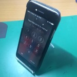 iPhone6液晶交換後画像