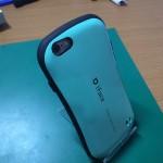 iPhone6 iFace装着画像