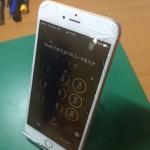 iPhone6Plusガラス割れ交換修理岐阜店