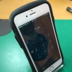 iPhone6s液晶交換修理後画像1
