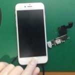 iPhone6s充電出来ない