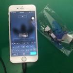 iPhone6sライトニングコネクター交換後画像