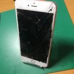 iPhone6s Plus修理