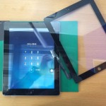 iPad4修理後画像