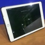 iPad Air2ガラス割れ
