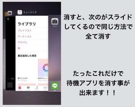 iPhone起動アプリを消す方法解説画像3
