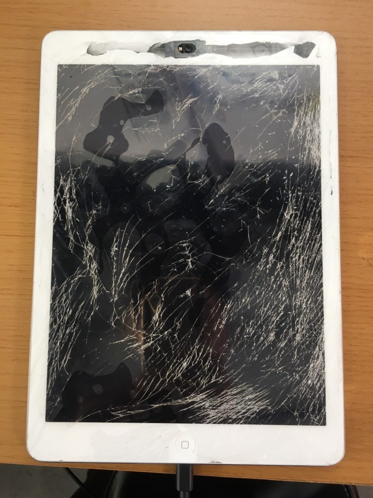 iPad Air1