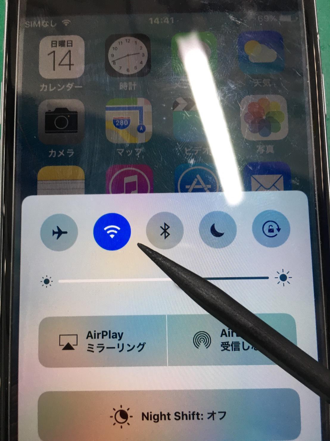 iPhone6Wi-Fi4